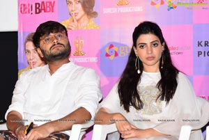 Oh Baby Success Meet