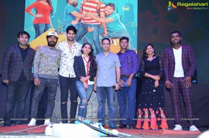 Pressure Cooker Movie Press Meet