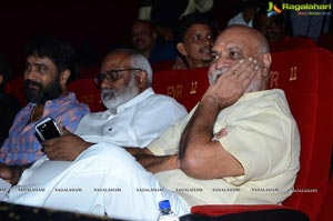 Priyamani's Sirivennela Audio Launch