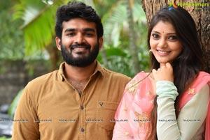 Rajavaru Ranigaru Teaser Launch