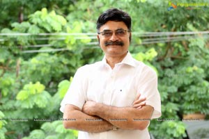 Rakshasudu Producer Koneru Satyanarayana Interview