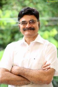 Rakshasudu Producer Koneru Satyanarayana Interview