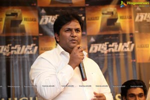 Rakshasudu Movie Trailer Launch