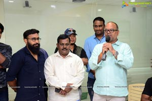 Sarvam Siddham Teaser Launch