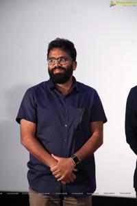 Savaari Teaser Launch