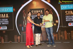 SIIMA Awards 2019 Curtain Raiser