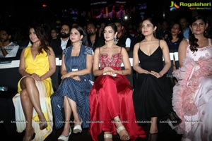 Siima Awards 2019 Tamil