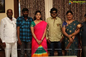 Sundarangudu Movie Shooting Coverage