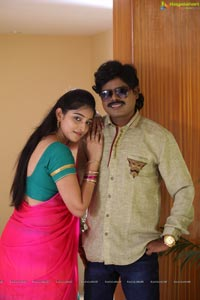 Sundarangudu Movie Shooting Coverage