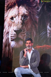 The Lion King Trailer Launch