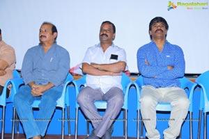 Vaikuntapali Audio Launch