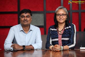 Vivek Kuchibotla and Sunita Tati About Oh Baby