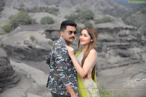 Bandobast Movie Stills
