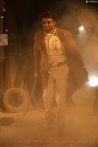 Darbar HD Movie Stills