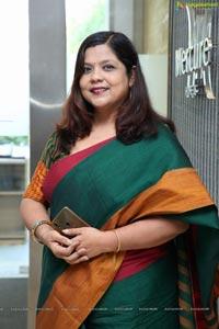 Hyderabad Bengali Film Festival 6th Edition Press Meet