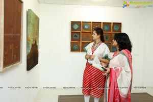 A Journey Through Impermanence - Art Exhibition