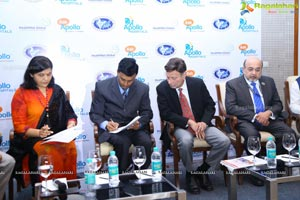 Apollo Hospitals-Owned Company Signs MOU with AAPI