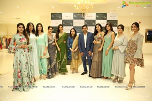 Atelier Showroom Launch With a Fashion Show