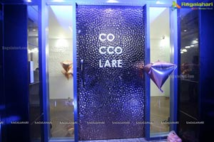 Coccolare Nails.Brows.Lashes Opening