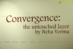 Convergence: The Untouched Layer, Art Exhibition