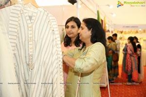 Deepmela 2019 Inauguration at Hitex
