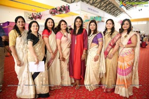 Deepmela 2019 Inauguration at Hitex