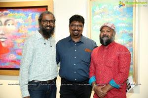 Divine - Art Exhibition at Gallery 78