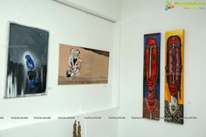 Divine Intervention Art Gallery by Gallery Space