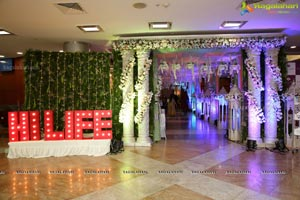 Hi Life Luxury Exhibition at Novotel (HICC)