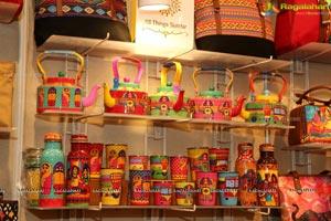 Hi Life Luxury Exhibition at Novotel (HICC)