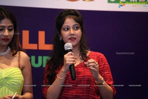 Bharathi Cement And Hybiz TV's ICC World Cup Prediction Draw