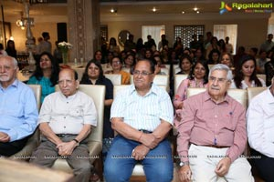 HYD And Seekh Book Launch
