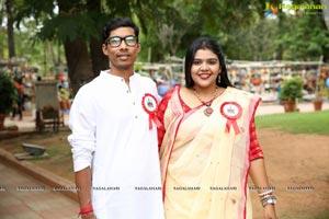 Hyderabad Bongo Mela 2019