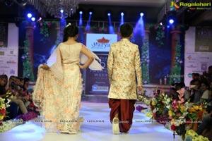 India Kids Fashion Week, Runway Show