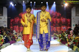 India Kids Fashion Week, Runway Show