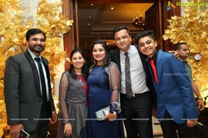 Kamal Watch Co. Celebrates 50th Anniversary