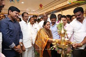 Maangalya Shopping Mall Opens its New Store