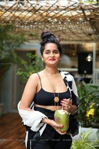Orka - Wellness & Nourishment Cafe & Restaurant Launch Party