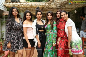 Orka - Wellness & Nourishment Cafe & Restaurant Launch Party