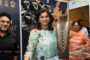 Pandora Exhibition Kicks Off