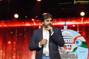 Pawan Kalyan @ TANA Convention
