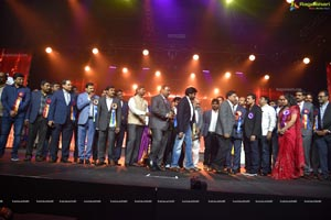 Pawan Kalyan @ TANA 22nd Convention