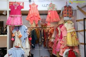 Petals Exhibition & Sale