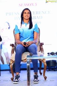 PNB MetLife Junior Badminton Championship Launch