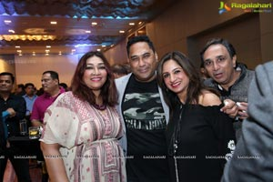 Rajesh Malik 50th Birthday