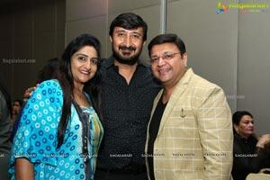 Rajesh Malik 50th Birthday
