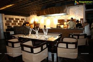 Riwayat Restaurant Grand Opening