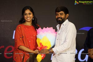 Smitha's A Journey 1999-2019 Press Meet