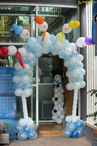 Yuvan Birthday Bash