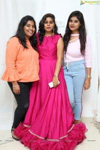 Sunitha Ashwini Design Studio Opening